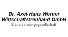 Dr. Werner Steuerberatung