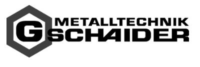 Metalltechnik Gschaider